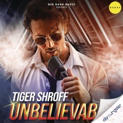 Unbelievable song download by Tiger Shroff