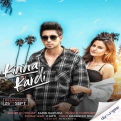 Kinna Kardi ft KJatti song download by Kambi Rajpuria