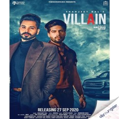 Villian ft Singga song download by Shahjeet Bal