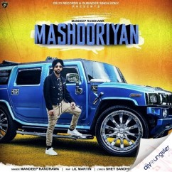 Mashooriyan song download by Mandeep Randhawa
