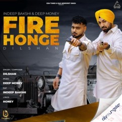 Fire Honge song download by Dilshan