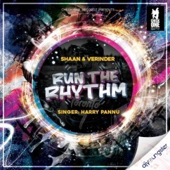 Run The Rhythm song download by Harry Pannu