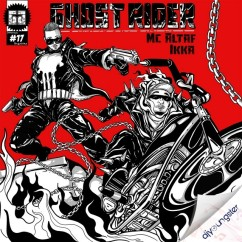 Ghost Rider ft MC Altaf song download by Ikka