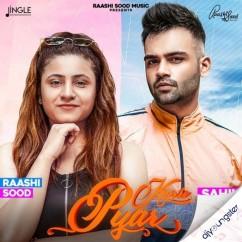 Karle Pyaar song download by Raashi Sood
