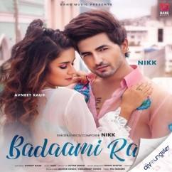 Badaami Rang song download by Nikk