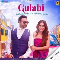 Gulabi song download by Lakhwinder Wadali