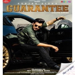 Guarantee song download by Gurjas Sidhu