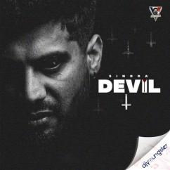 Devil song download by Singga