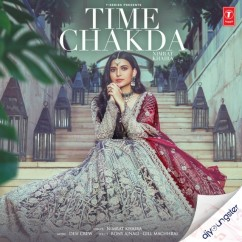 Time Chakda song download by Nimrat Khaira