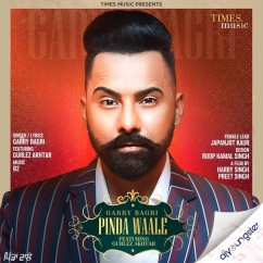Pinda Waale ft Gurlez Akhtar song download by Garry Bagri