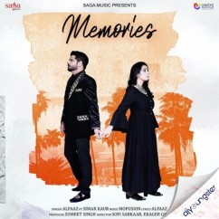 Memories song download by Alfaaz
