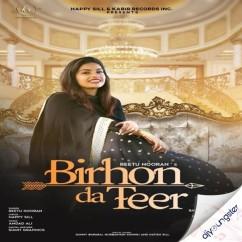 Birhon Da Teer song download by Reetu Nooran
