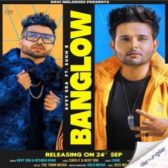 Banglow ft Afsana Khan song download by Avvy Sra