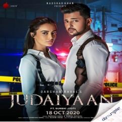 Judaiyaan song download by Darshan Raval