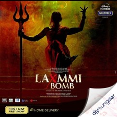 Laxmmi Bomb song download by Nikhita Gandhi