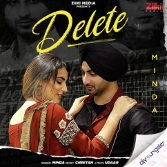 Delete song download by Minda
