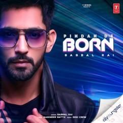 Pindan De Born song download by Babbal Rai