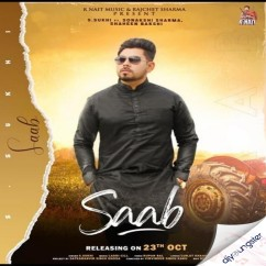 Saab song download by S Sukhi