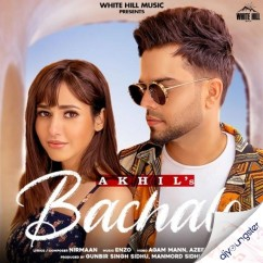 Bachalo song download by Akhil