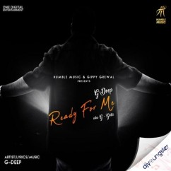 Ready For Me song download by G Deep