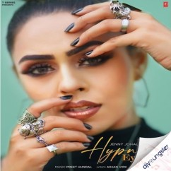 Hypnotic Eyes song download by Jenny Johal