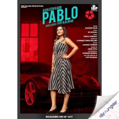 Pablo song download by Ashleen Kaur