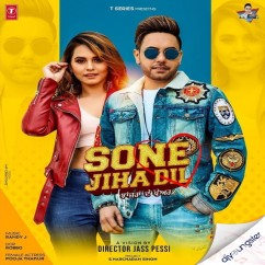 Sone Jiha Dil song download by Harjot