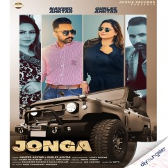 Jonga ft Gurlej Akhtar song download by Naveed Akhtar