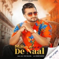 Mitran De Naal song download by Vicky Dhaliwal