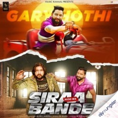 Siraa Bande song download by Garry Hothi