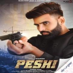Peshi song download by Kuljeet Sohi