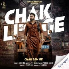 Chak Len Ge song download by Guri Mal