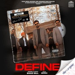 Define song download by Baaz Gill