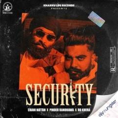 Security song download by Pinder Randhawa