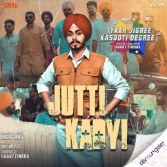 Jutti Kadvi song download by Noor Tung