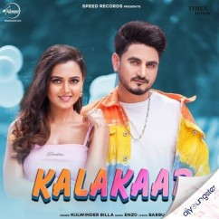 Kalakaar song download by Kulwinder Billa