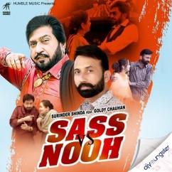 Sass Vs Nooh song download by Surinder Shinda