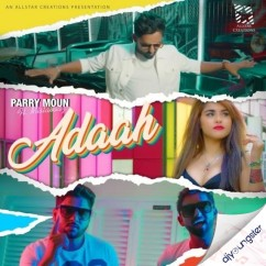 Adaah song download by Parry Moun