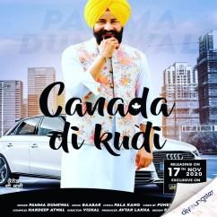 Canada Di Kudi song download by Pamma Dumewal
