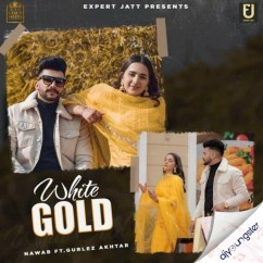 White Gold ft Gurlez Akhtar song download by Nawab