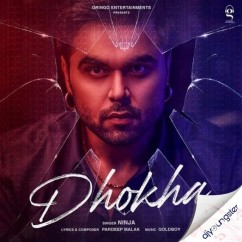 Dhokha song download by Ninja