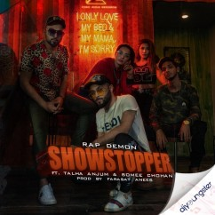Showstopper song download by Somee Chohan