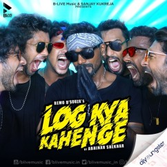 Log Kya Kahenge song download by Abhinav Shekhar