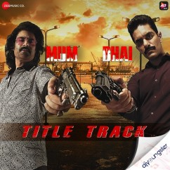 Mum Bhai Title Track song download by Stony Psyko