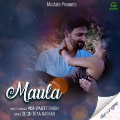Maula song download by Vishwajeet Singh