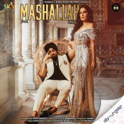 Mashallah song download by Deep Money