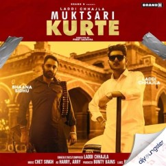 Muktsari Kurte song download by Laddi Chhajla