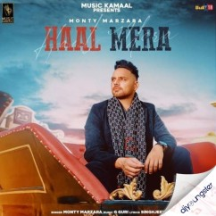 Haal Mera song download by Monty Marzara