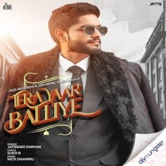 Tera Yaar Baliye song download by Jatinder Dhiman