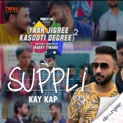 Supply (YJKD Season 2) song download by Kay Kap